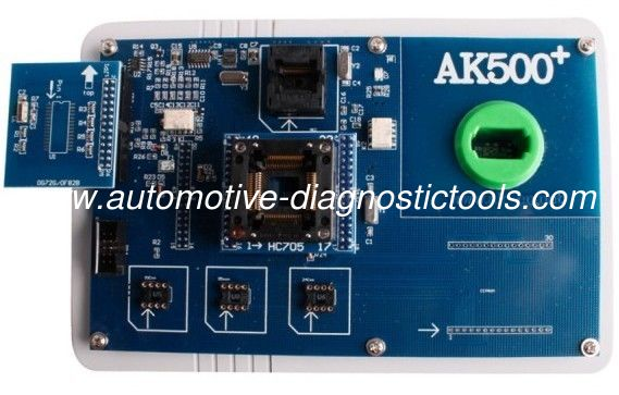 Mercedes Benz AK500+ Key Programmer with EIS SKC Calculator with Keyless Go