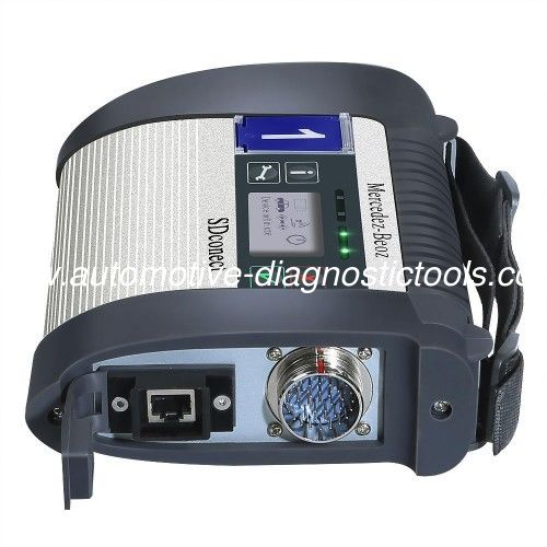 Mercedes Diagnostic Tool  Star Diagnostic Tool For Mercedes Benz