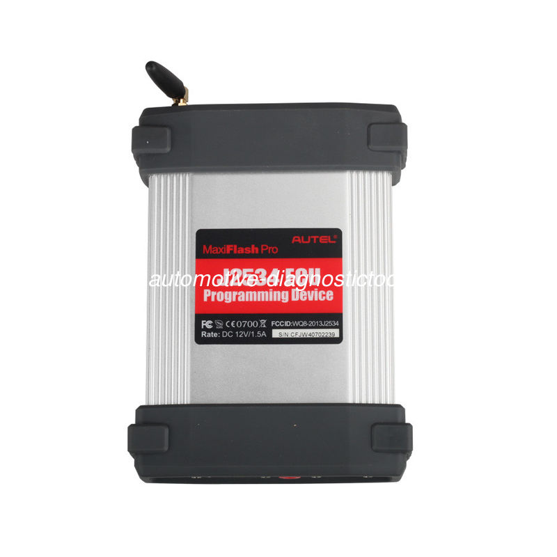 Autel MaxiFlash Pro J2534 ECU Programming Automotive Diagnostic Tools with Maxisys 908 / 908P