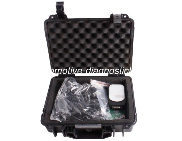 Super VOLVO VCADS Heavy Duty Truck Diagnostic Tool For Volvo Trucks, Buses