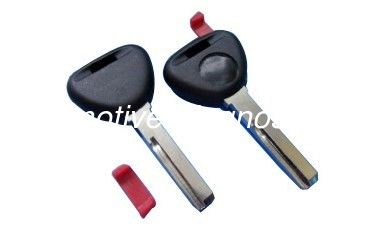 Custom Volvo Key Shell, Plastic Auto Key Blanks For Volvo Cars