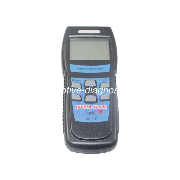 T605 Professional OBD2 Car Scanner Powerfull Function For TOYOTA and LEXUS
