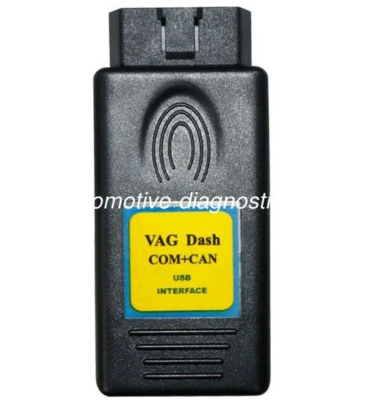 Dash CAN V5.05 Car Key Programmer Tool to Read Login Code, Recalibrate Odometer