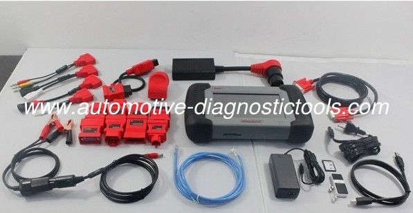 Professional Autel Maxidas DS708 Autel Diagnostic Tool Diagnostic Scanner , Portuguese Language